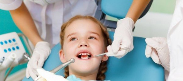 Как выбрать хорошую детскую стоматологию в Киеве?