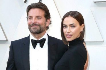 Irina Shayk and Bradley Cooper don't live together anymore