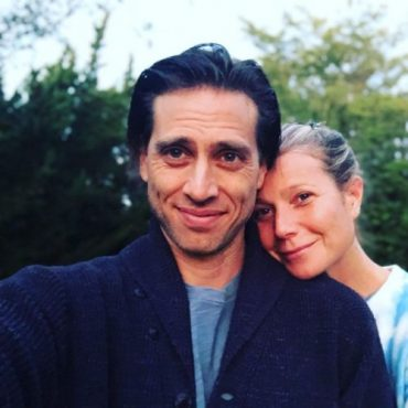 Gwyneth Paltrow has revealed the secret to a perfect marriage