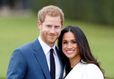 Meghan Markle for the third time started the search for a nanny for newborn son