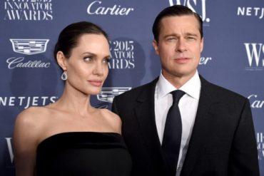 Brad pitt gave angelina Jolie an ultimatum