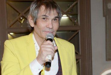 Bari Alibasov urgently taken to hospital