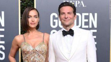 Found the cause of the breakup Bradley Cooper and Irina Shayk?
