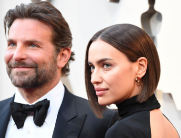 Still a couple or not: Irina Shayk and Bradley Cooper on the verge of breaking