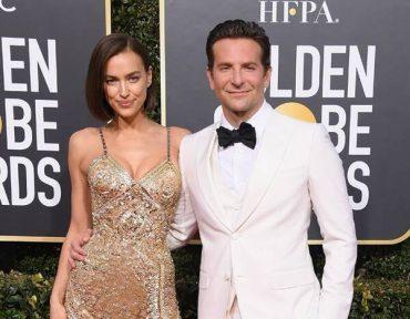 Irina Shayk and Bradley Cooper officially broke up