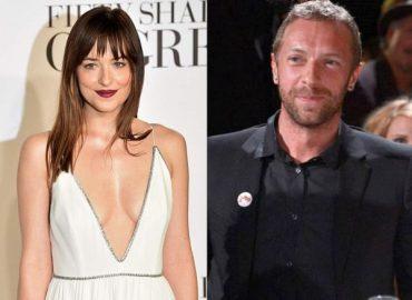 Dakota Johnson and Chris Martin are no longer together
