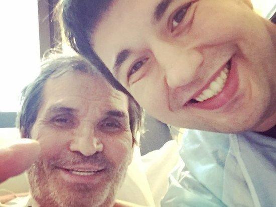 Сын Бари Алибасова заработал огромные деньги на отравлении отца
