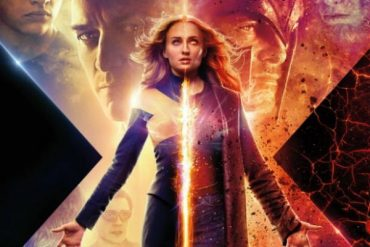 """Fantastic conclusion to the franchise """"X-Men: the Dark Phoenix"""" in the movie"""