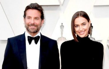 Insider says: Irina Shayk became the initiator of parting with Bradley Cooper