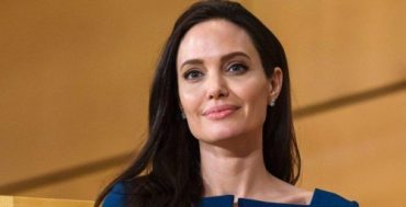Why Angelina Jolie's not Dating anyone?