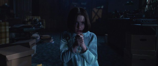 Ужас летним вечером: фильм «Проклятие Аннабель - 3» - лидер проката