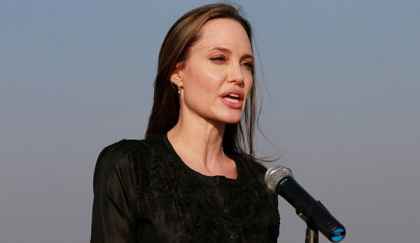 Анджелина Джоли сделала дочке Вивьен долгожданный подарок