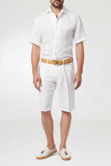 5 stylish looks for men from Billionaire