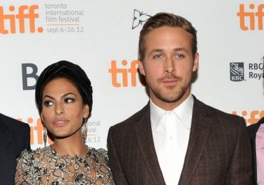 Eva Mendes and Ryan Gosling showed fans their pet from a shelter