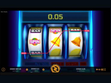 Vulkan casino with fast registration