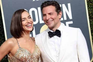 Announced the cause of the breakup Bradley Cooper and Irina Shayk