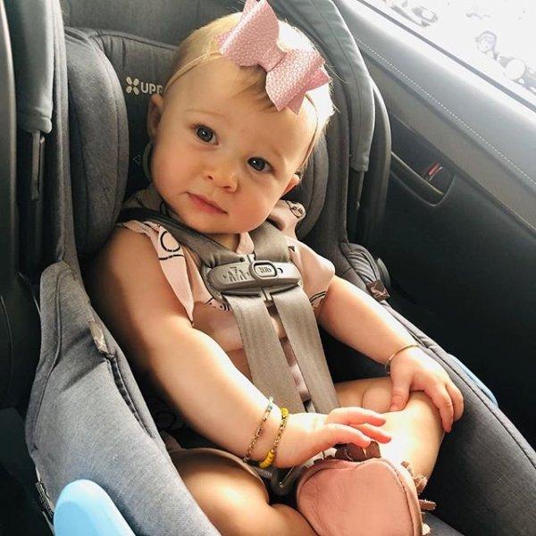 Хилари Дафф попала под волну критики из-за восьмимесячной дочки