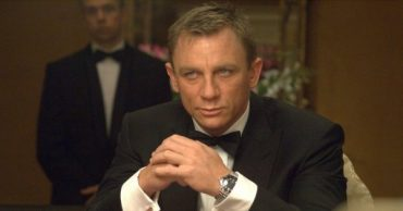 007 back in the saddle: Daniel Craig is back to filming bond after injury