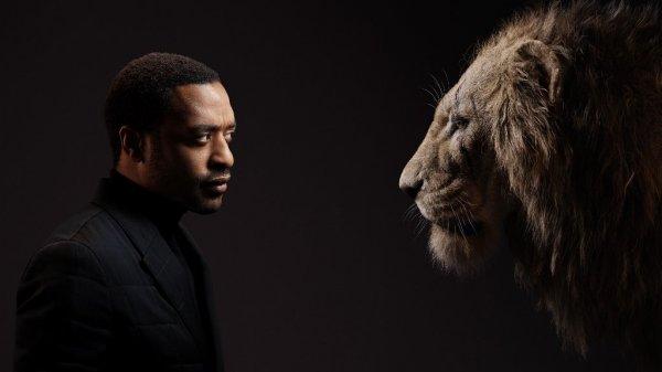 «Король Лев» скоро на экранах: оригинальная фотосессия актеров озвучивания