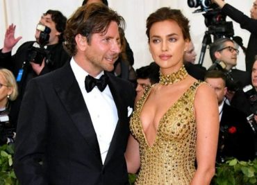 Irina Shayk and Bradley Cooper decided the issue of custody over the daughter
