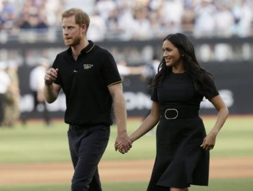 New details of the upcoming christening of the son of Meghan Markle and Prince Harry