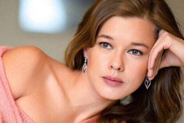 Актриса Катерина Шпица поделилась секретами красоты благодаря ручной пластике