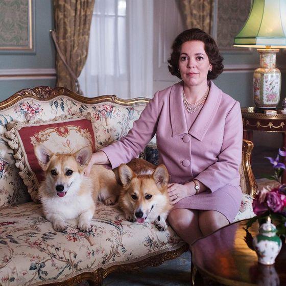 Вышел новый тизер «Короны»: в роли Елизаветы ІІ оскароносная Оливия Колман