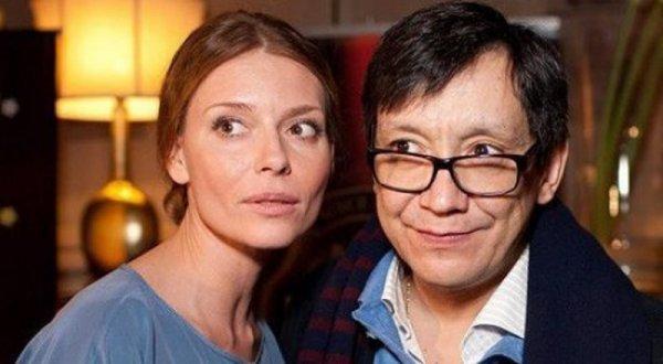 Егор Кончаловский о разрыве с Любовью Толкалиной: «Не было стабильности»