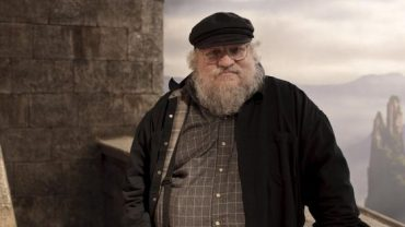 """The author of """"Game of Thrones"""" has received a prestigious award"""