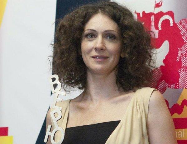 Ксения Раппопорт развелась с мужем