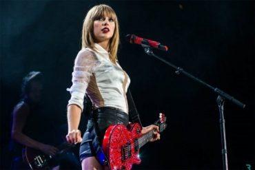 Taylor swift, Kylie Jenner, Dwayne Johnson: the richest celebrity according to Forbes