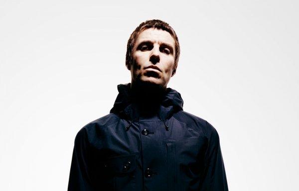Екс-участник группы «Oasis» записал трек вместе с сыном