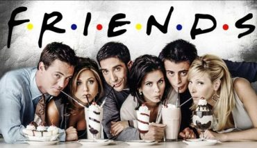 "For viewing ""Friends"" can get a thousand dollars"