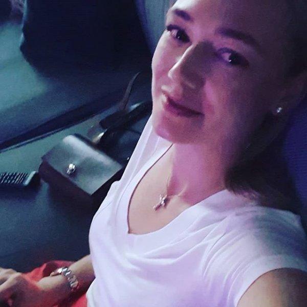 Оксана Акиньшина впервые за долгое время показала фото своих детей