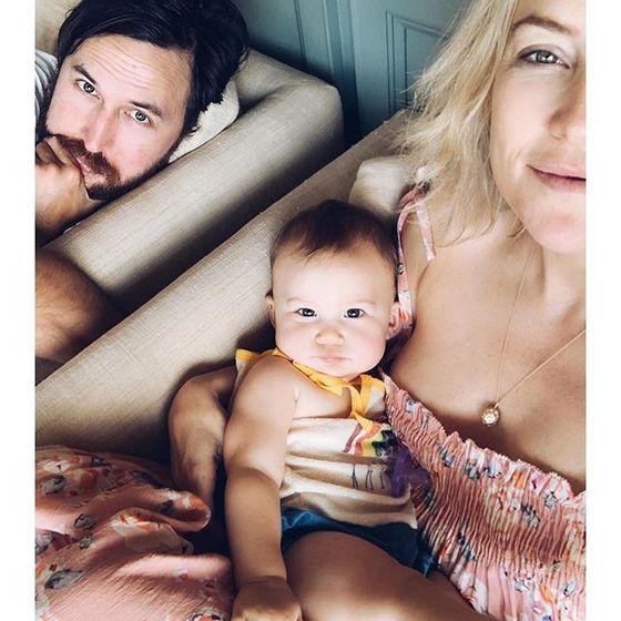 « У меня 3000 детей». Удается ли Кейт Хадсон совмещать карьеру и материнство?