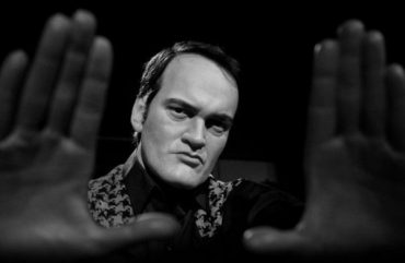 56-year-old Quentin Tarantino for the first time will become a father