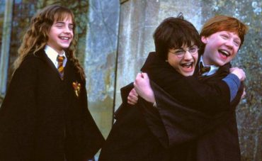 "In honor of ""Harry Potter"" will release a collection of jewelry"