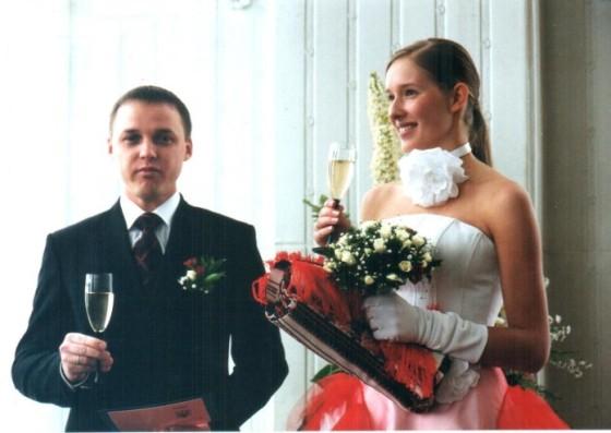 Катерина Осадчая дала откровенное интервью про первый брак