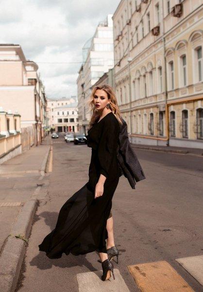 Продюсер и главный редактор Марина Тужилина представила новый проект Fashion&Beauty