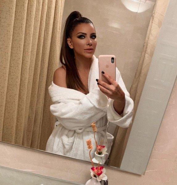 Ани Лорак хочет быть похожей на Ким Кардашьян?