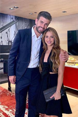 Шакира дала интервью впервые за 2 года