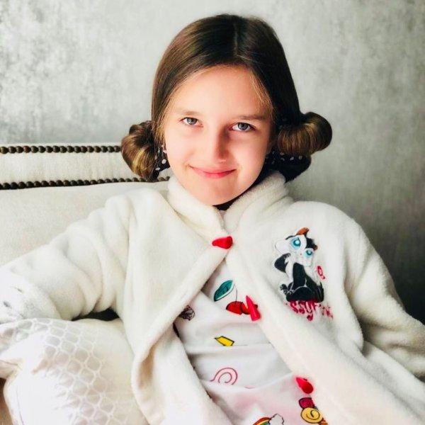 Алла Пугачёва показала трогательные фото повзрослевшей внучки