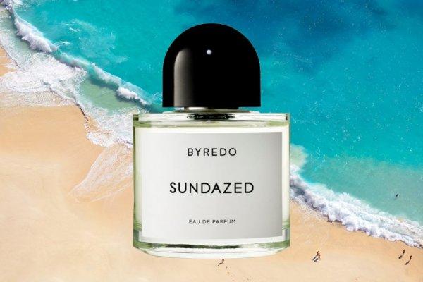 Byredo — бренд, который воплощает истории о мире и людях