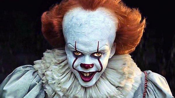 Лидер кинопроката «Оно 2»: почти три часа чистого ужаса