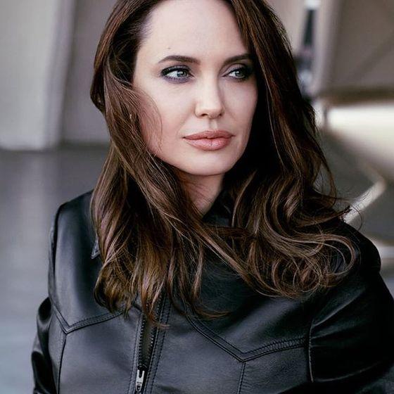 «Никаких сожалений», — Анджелин Джоли дала откровенное интервью о личной жизни