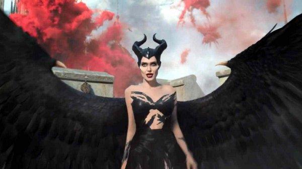Победная неделя: «Малефисента: Владычица тьмы» - лидер проката