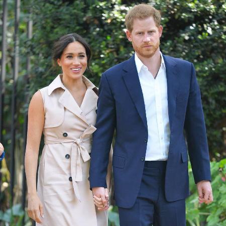 Меган Маркл и принц Гарри будут бороться со СМИ до победы