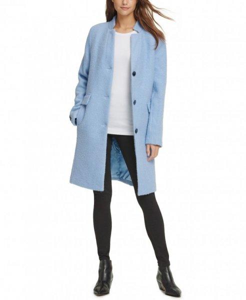 Великолепное пальто Дженнифер Лопес за 2950 $