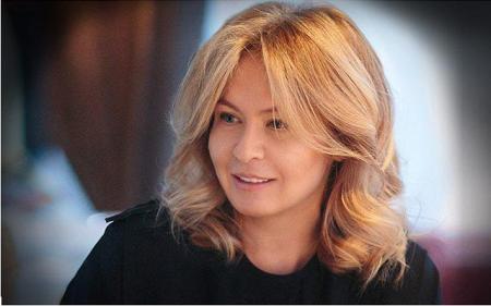 5 самых богатых женщин России по версии Forbes