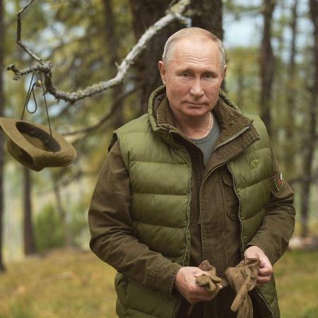 Выходные Владимира Путина накануне Дня рождения